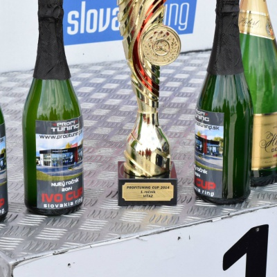 Profituning Cup - I. - 2014 - SlovakiaRing